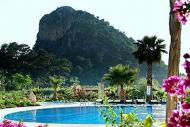 Hotel Dalyan Resort Foto 1