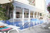 Hotel de France Foto 1