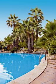 Hotel Delfin Playa Foto 1