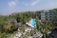 Hotel Delphin Botanik Foto 2