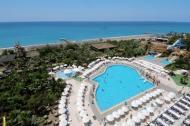 Hotel Delphin de luxe Resort Foto 2