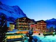 Hotel Derby Grindelwald Foto 1