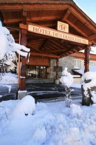 Hotel des Diablerets Foto 1
