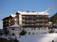 Hotel Diamant San Cristina