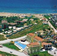 Hotel Diamond Beach Foto 1