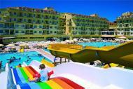 Hotel Diamond Beach Foto 2