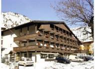 Hotel Diana Canazei