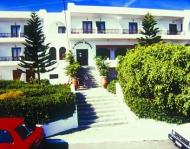 Hotel Dimitra Kreta Foto 1