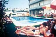 Hotel Dimitrion Foto 1