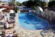 Hotel Dionysos Central Foto 1