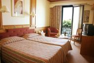Hotel Dionysos Central Foto 2