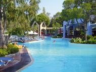 Hotel Dionysos Rhodos Foto 1
