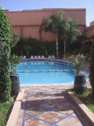 Hotel Diwane Foto 1