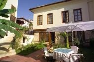 Hotel Dogan Foto 1