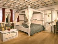 Hotel Dolomiti Schloss Foto 1