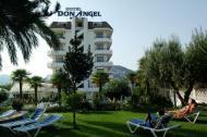 Hotel Don Angel Foto 1