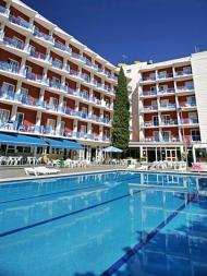 Hotel Don Juan Lloret