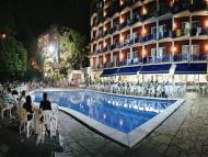 Hotel Don Juan Lloret Foto 2
