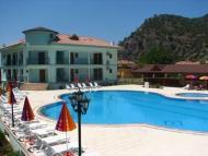 Hotel Dorian Foto 2