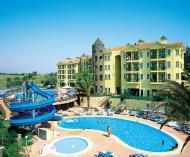Hotel Dosi Foto 2