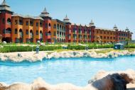 Hotel Dreams Beach El Quseir Foto 1
