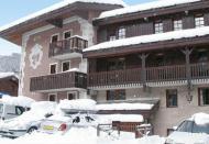 Hotel du Bourg Foto 1