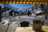 Hotel du Glacier Foto 1