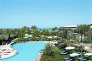 Hotel Dubai Marine Beach Resort & Spa