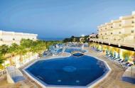 Hotel Dunas Paradise Foto 2