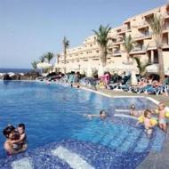 Hotel Dunas Paraiso Foto 1