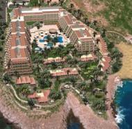 Hotel Dunas Paraiso Foto 2