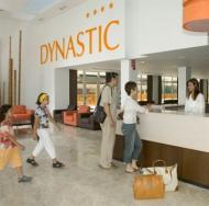 Hotel Dynastic & Spa Foto 1