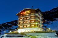 Hotel Eden Gr�chen