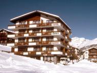 Hotel Eden Saas Fee