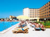 Hotel Eftalia Resort Foto 2