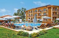 Hotel Eftalia Village Foto 2