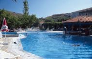 Hotel Eftalou Foto 2
