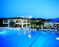 Hotel Egeria Beach