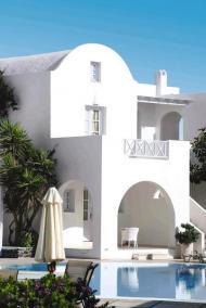 Hotel El Greco Santorini