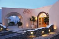 Hotel El Greco Santorini Foto 2