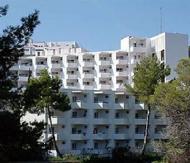 Hotel El Greco Foto 1