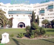 Hotel El Hana Hannibal Palace Foto 1