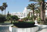 Hotel El Hana Hannibal Palace Foto 2