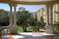 Hotel El Hana Palace Foto 2