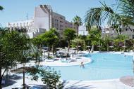 Hotel El Luxor