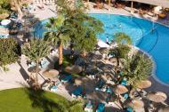 Hotel El Luxor Foto 1