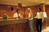 Hotel El Mouradi Club Selima Foto 2