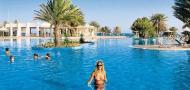Hotel El Mouradi Djerba Menzel Foto 1