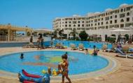 Hotel El Mouradi Hammamet Foto 2