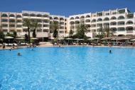 Hotel El Mouradi Palace Foto 1